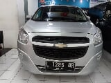 Foto 2013 Chevrolet Spin LS