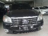 Foto 2011 Ford Everest XLT