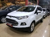 Foto 2014 Ford Ecosport Titanium AT