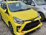 Foto 2020 Toyota Agya 1,2 TRD Manual Facelift Yellow...