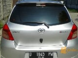 Foto Yaris S Limited At Automatic Bandung Silver...