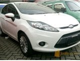 Foto Ford Fiesta S Sporty 2011 Automatic