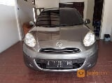 Foto Nissan March 1.2cc Manual Thn 2011 Antik...