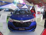 Foto Toyota Grand New Avanza 2015