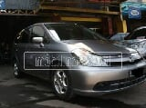 Foto Honda Stream New 1.7