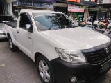 Foto 2014 Toyota Hilux pick up