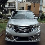 Foto Dijual Nissan Serena All New Panoramic Autech...