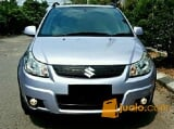Foto Suzuki sx4 (x-over) Matic 2008 akhir Dp5 warna...