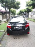 Foto All new vios 2013 hitam type G matic