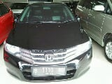 Foto Honda City Type Z 2011