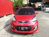 Foto KIA Picanto Langka 2014 AT Full OEM Korea, Km...
