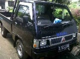 Foto Dijual Mitsubishi L 300 Pick Up (2008)