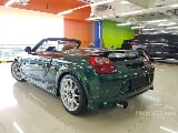 Foto 2005 Toyota MR-2 1.8 S Convertibles Roadsters -...