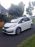 Foto Honda Jazz RS 2012 Hatchback dijual