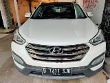 Foto Hyundai santa fe 2.4 AT 2013