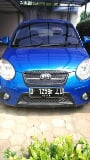 Foto Dijual KIA Picanto New 1.1 Option M/T (2009)