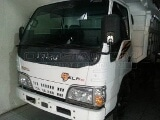 Foto Dijual Isuzu Elf NKR 71 HD 125 PS (2013)