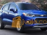 Foto All new chevrolet trax
