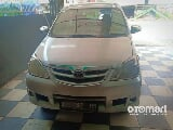 Foto Toyota avanza 1.3 G manual