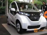 Foto Honda City Car 2018