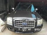 Foto Ford everest 2.5 limited