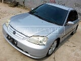 Foto Honda Civic All New 1.8