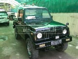Foto Suzuki Jimny pick-up