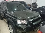 Foto Land Rover Freelander 2014 SUV Automatic