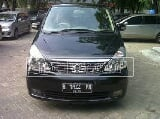 Foto Nissan Serena New Highway Star