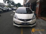 Foto Honda jazz rs at 2011