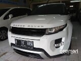 Foto Land rover range rover vogue