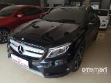 Foto Mercedes benz gla class gla200 amg panoramic