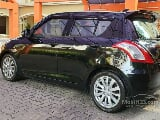 Foto 2012 Suzuki Swift 1.4 GX Hatchback KM 56rb