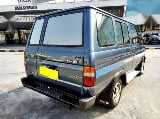Foto KIJANG Grand Extra Tahun 1995 MT Low KM Sound...