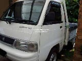 Foto Dijual Suzuki Carry Futura 1.5 Pick-Up (2014)