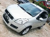 Foto Suzuki Splash GL Splash A/T M/T