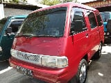 Foto 2002 Suzuki Carry DRV
