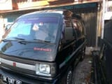 Foto Suzuki Carry 1994