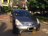 Foto Grand Livina ultimate 1.5 thn 2011 Grey