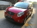 Foto Kia Picanto 2010 Manual 1.1 Cc