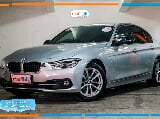 Foto Jual BMW 3 Series 320i 2016