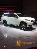 Foto Jual all new pajero sport dakar ready stock