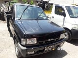 Foto Isuzu panther 2.5 PICK UP asli bali