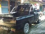 Foto Toyota Kijang Pick Up 2002 Hitam