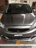 Foto New mirage 1.2 exceed cvt