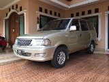 Foto Antiikkk! Toyota Kijang 1.8 efi lsx manual full...