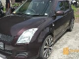 Foto Swift ST Manual Asli Bali Plus Variasi Tv dan...