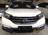 Foto Honda crv all new prestige 2.4 A/T 2013