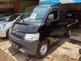 Foto Daihatsu gran max 1.3 pick up