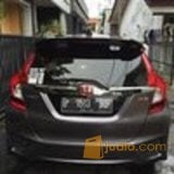 Foto Honda Jazz RS Grey 2014